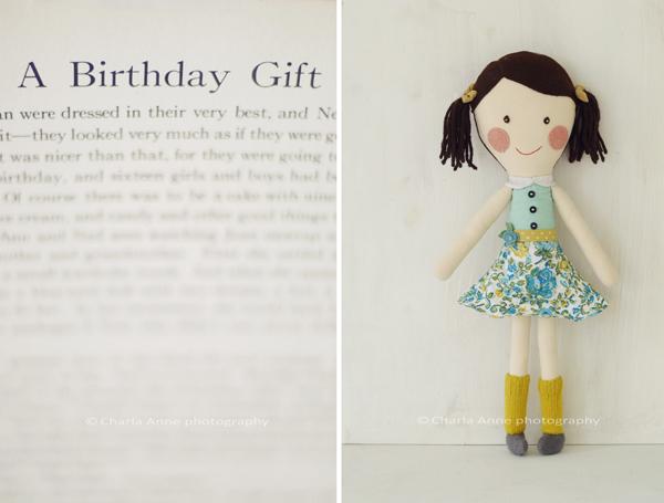 A birthday gift