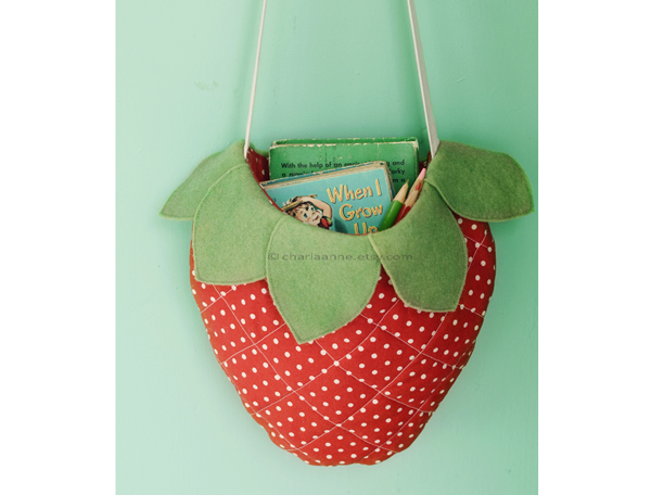 Sweet berry bag.