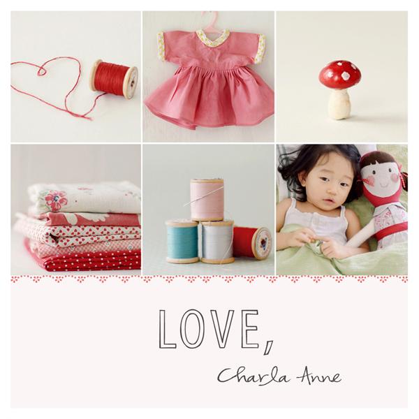 Love, Charla Anne