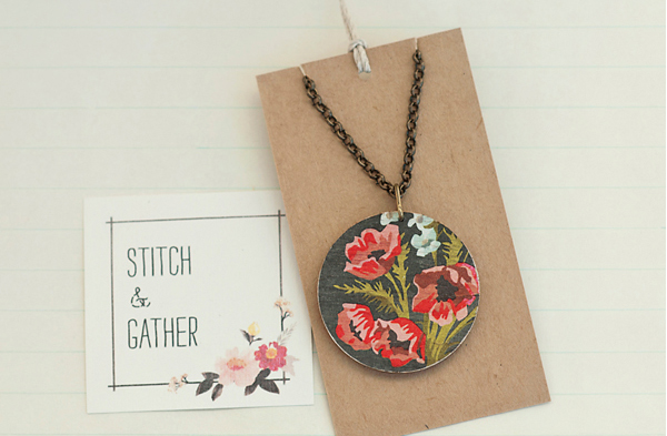 Stitch and Gather